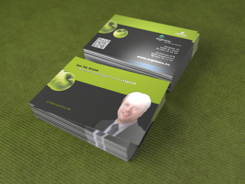 businescards argimmo