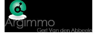 Oude versie van het logo