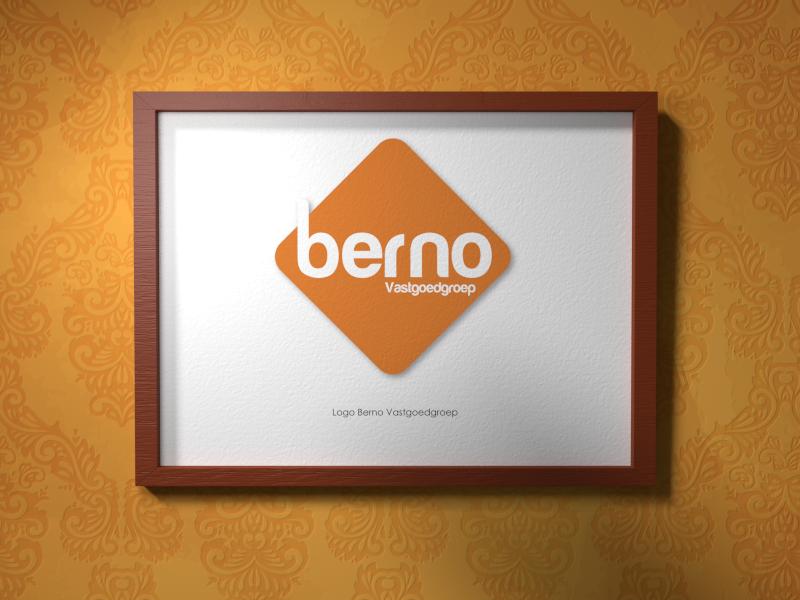 Logo Design Berno