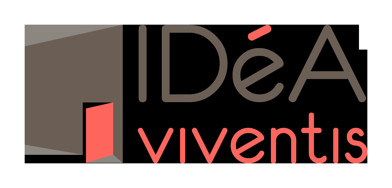 logo idea Viventis horizontal