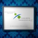 Logo design Langbeen Vanhoesen & C°