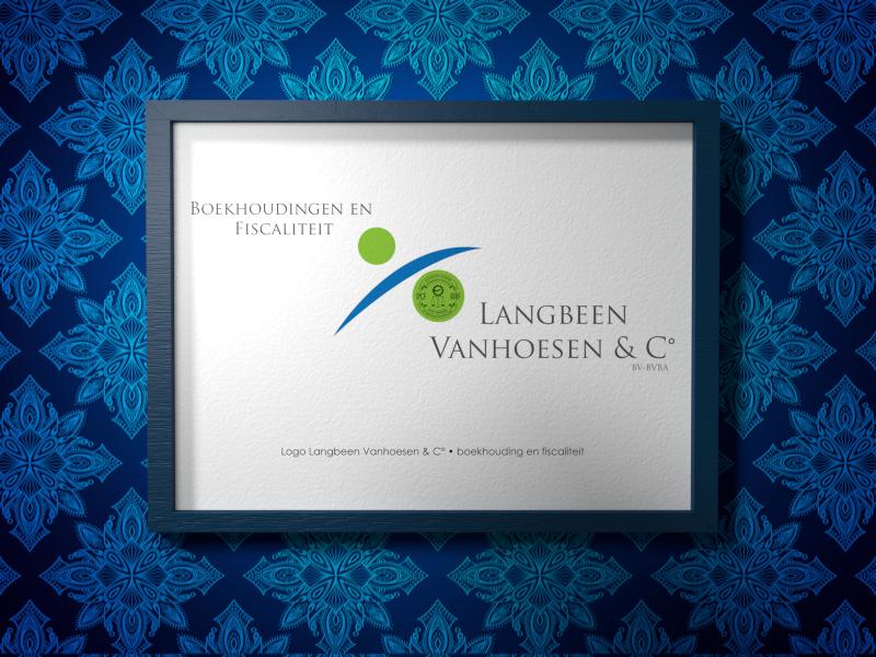 logo langbeen