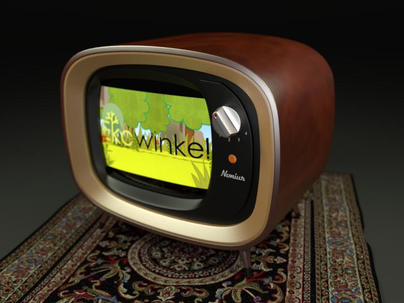 ekowinkel 3D commercial