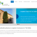 WordPress Website Langbeen – Van Hoesen & C°